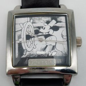Disney 75 years of Mickey Watch LE